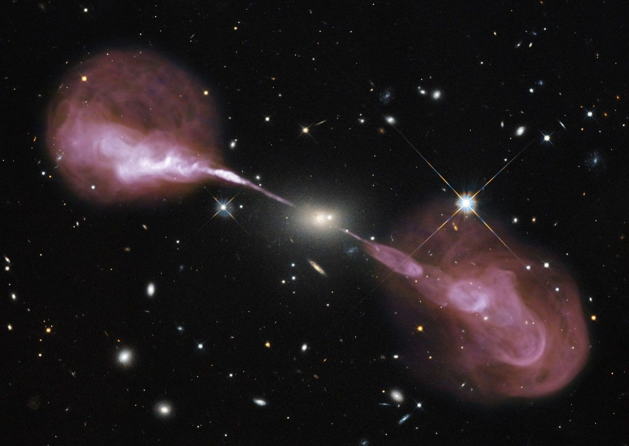 1513620185693 - In 2018, we will see a black hole for the first time ever