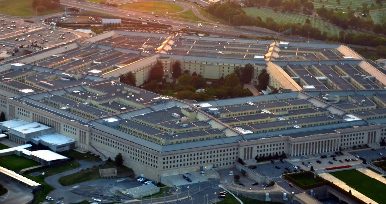 1514022480 we may not be alone former pentagon ufo investigator says - We may not be alone, former Pentagon UFO investigator says