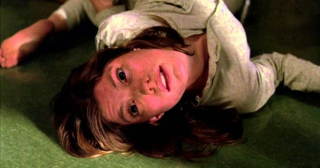 Exorcism of Emily Rose - 10 Medical Conditions Associated With Horror Movie Characters