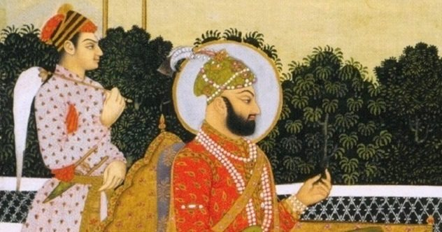 Farrukshiyar and others featured 2 - Top 10 Kingmakers Who Shaped The Course Of History