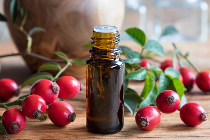 ThinkstockPhotos 855494498 - 6 Oils To Help Heal Scars Naturally