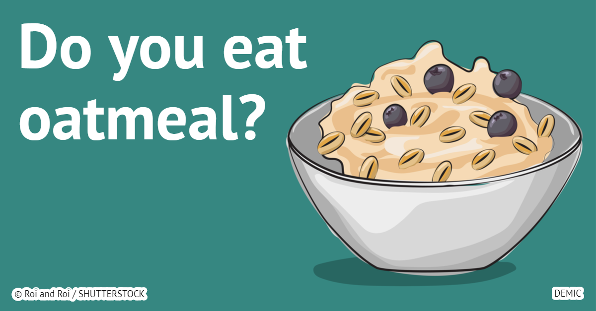 Untitled design 2 8 - Science Explains What Happens To Your Body When You Eat Oatmeal Every Day