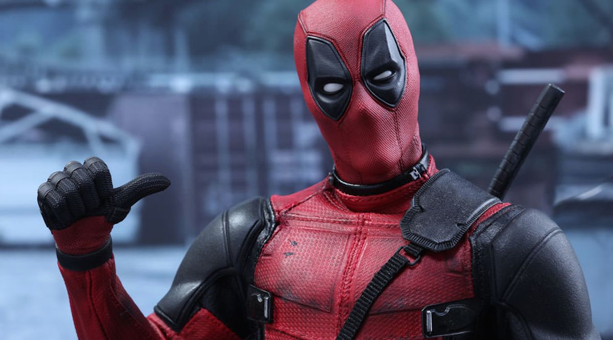 deadppool 1513703938451 - Fan Tweets Unsettling Deadpool Photo To Ryan Reynolds, And Ryan Just Responded