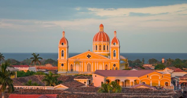 feature a granada nicaragua 643129356 - Top 10 Fascinating Facts About Nicaragua