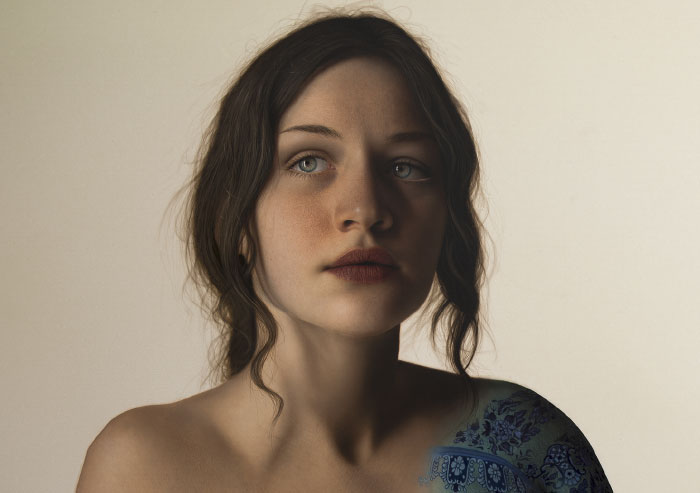 hyper realistic paintings marco grassi coverimage - This Artist Will Blow Your Mind Once You Realize These Are Not Photos At All