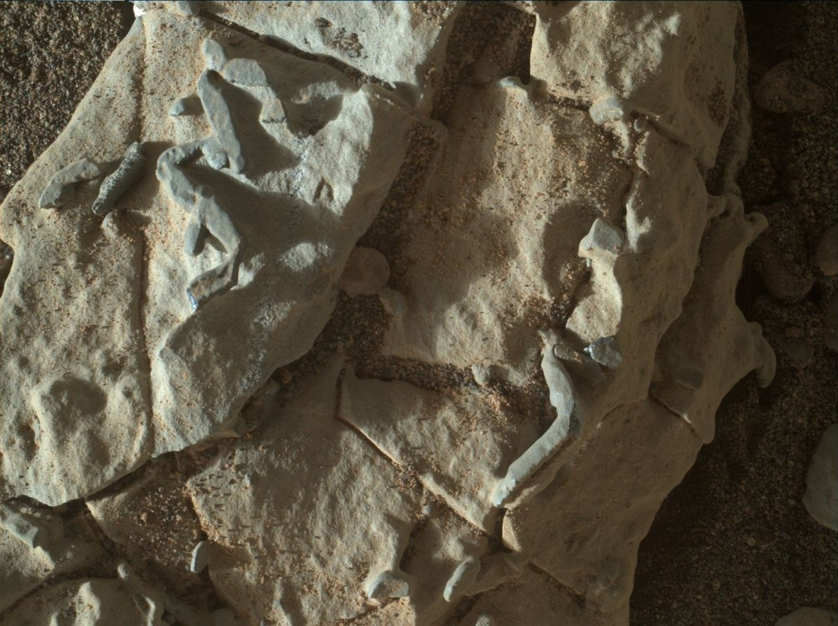 1515580954 those weird tubes on mars probably arent signs of life - Those weird 'tubes' on Mars probably aren't signs of life
