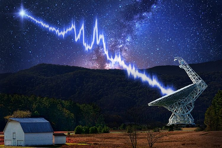 1515845591 is et real mysterious radio blasts from a distant galaxy draw attention of alien hunters - Is ET real? Mysterious radio blasts from a distant galaxy draw attention of alien hunters