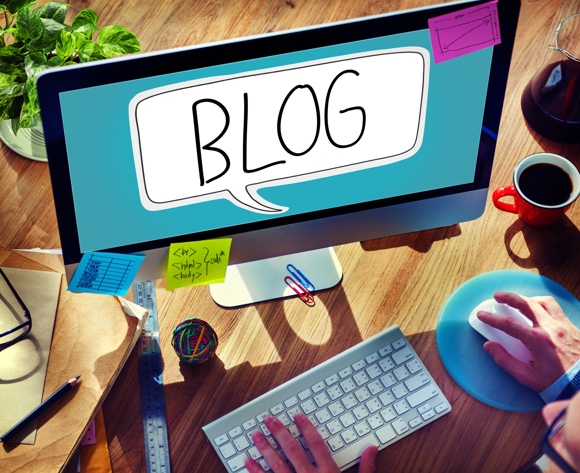 how to start your own solar energy blog - How to Start Your Own Solar Energy Blog