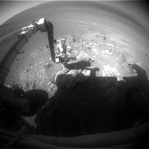 1517772455 opportunity mars rover wheels past 14 years of exploration - Opportunity Mars rover wheels past 14 years of exploration